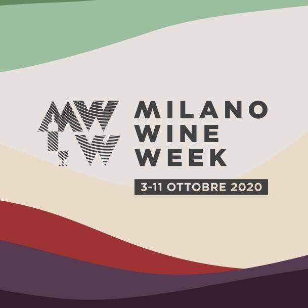 Milano Wine Week 1